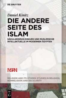 Daniel Kinitz: Die andere Seite des Islam, Buch