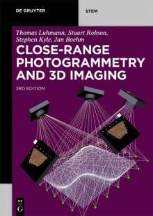 Thomas Luhmann: Close-Range Photogrammetry and 3D Imaging, Buch