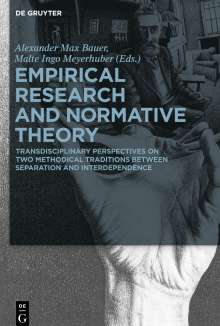 Empirical Research and Normative Theory, Buch