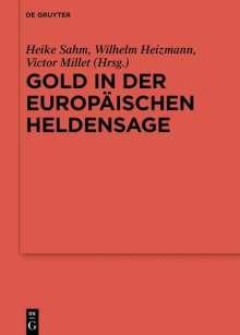Gold in der europäischen Heldensage, Buch