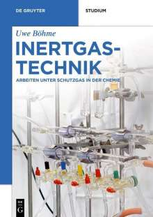 Uwe Böhme: Inertgastechnik, Buch