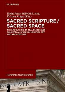 Sacred Scripture / Sacred Space, Buch