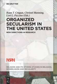 Organized Secularism in the United States, Buch