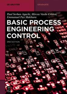 Paul Serban Agachi: Basic Process Engineering Control, Buch