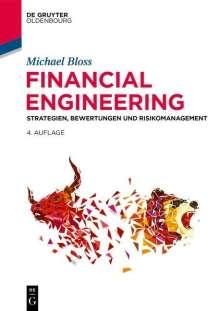 Michael Bloss: Financial Engineering, Buch
