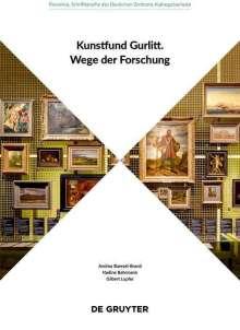 Kunstfund Gurlitt, Buch