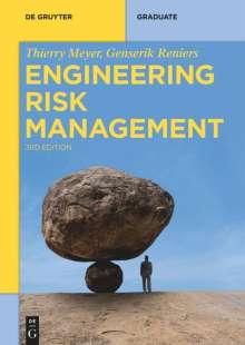 Thierry Meyer: Engineering Risk Management, Buch