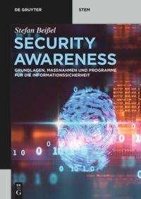 Stefan Beißel: Security Awareness, Buch