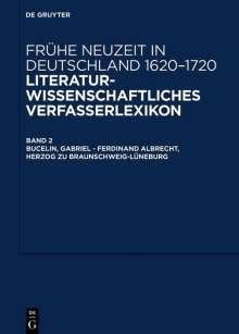 Bucelin, Gabriel - Ferdinand Albrecht, Herzog zu Braunschweig-Lüneburg, Buch
