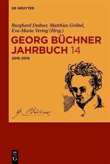 2016 - 2019, Buch