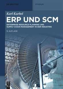 Karl Kurbel: ERP und SCM, Buch