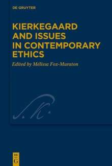 Kierkegaard and Issues in Contemporary Ethics, Buch
