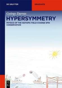 György Darvas: Hypersymmetry, Buch