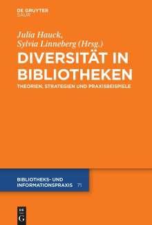Diversität in Bibliotheken, Buch