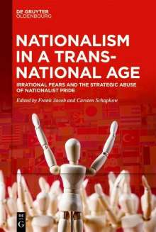 Nationalism in a Transnational Age, Buch