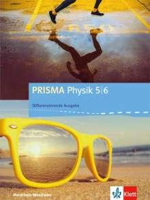 Prisma Physik 5/6. Schülerbuch. Differenzierende Ausgabe Nordrhein-Westfalen, Buch