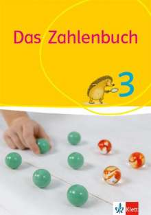 Erich C. Wittmann: Das Zahlenbuch. Schülerbuch 3. Schuljahr. Allgemeine Ausgabe ab 2017, Buch