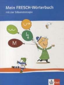 Beate Eckert-Kalthoff: Mein FRESCH Wörterbuch, Buch