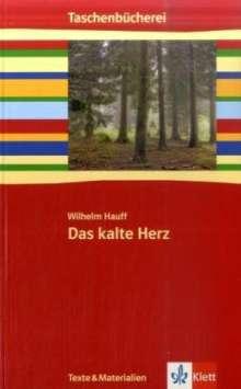 Wilhelm Hauff: Das kalte Herz, Buch