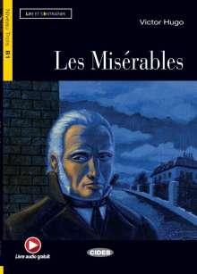 Victor Hugo: Les Misérables. Buch + Audio-CD, Buch