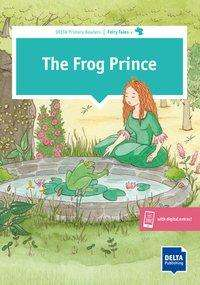 Sarah Ali: The Frog King. Buch + Augmented, Buch