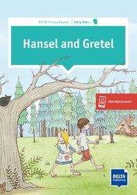 Sarah Ali: Hansel and Gretel. Buch + Augmented, Buch