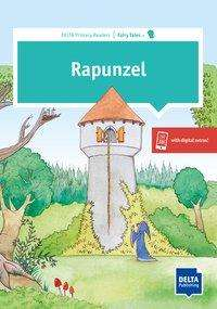 Sarah Ali: Rapunzel. Buch + Augmented, Buch