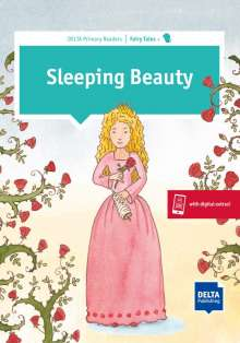 Sarah Ali: Sleeping Beauty. Primary Reader + Delta Augmented, Buch