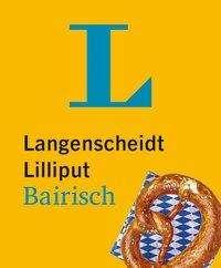 Langenscheidt Lilliput Bairisch, Buch