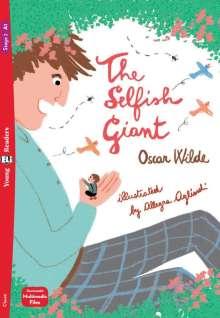 Oscar Wilde: The Selfish Giant, Buch