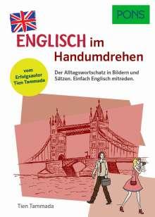 Tien Tammada: PONS Englisch im Handumdrehen, Buch