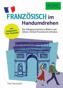 Tien Tammada: PONS Französisch im Handumdrehen, Buch