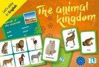 The animal kingdom. Game Box, Diverse