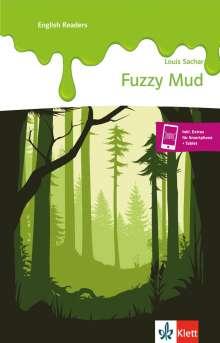 Louis Sachar: Fuzzy Mud, Buch