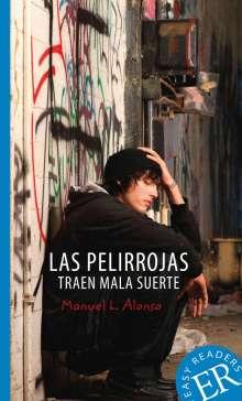 Manuel Luis Alonso: Las pelirrojas traen mala suerte, Buch