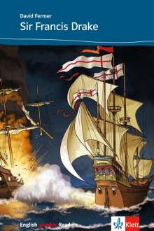 David Fermer: Sir Francis Drake and the Spanish Armada, Buch