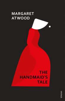 Margaret Atwood (geb. 1939): The Handmaid's Tale, Buch