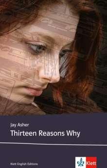 Jay Asher: Thirteen Reasons Why, Buch
