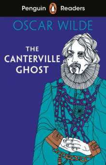 Oscar Wilde: The Canterville Ghost, Buch