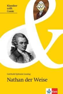 Gotthold Ephraim Lessing: Nathan der Weise, Buch