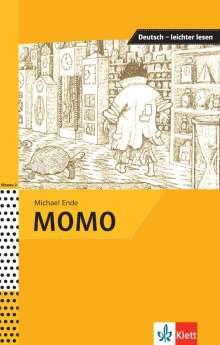 Michael Ende: Momo, Buch