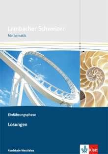 Lambacher Schweizer. Einführungsphase. Lösungen. Nordrhein-Westfalen, Buch