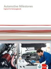 Automotive Milestones, Buch