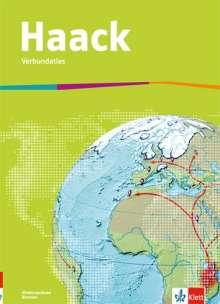 Haack Verbundatlas. Ausgabe Niedersachsen und Hamburg Sekundarstufe I, Buch