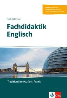 Werner Kieweg: Fachdidaktik Englisch, Buch