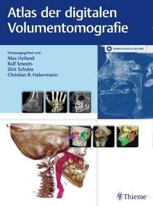 Atlas der digitalen Volumentomografie, 1 Buch und 1 Diverse