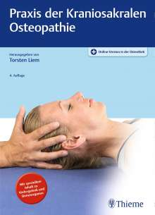 Praxis der Kraniosakralen Osteopathie, 1 Buch und 1 eBook