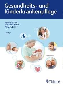 Gesundheits- und Kinderkrankenpflege, Buch