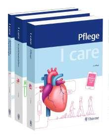 I care LernPaket, 1 Buch und 1 Diverse