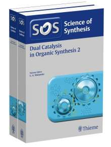 Dual Catalysis in Organic Synthesis, Workbench Edition, Buch